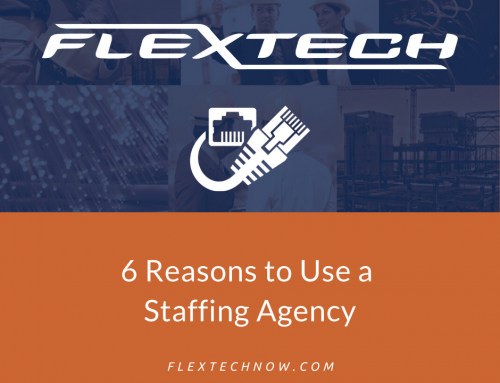 6 Reasons to Use a Staffing Agency