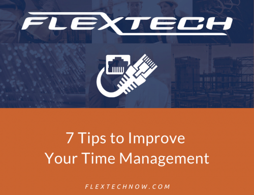7 Tips to Improve Your Time Management