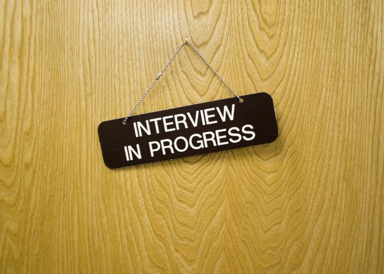 Stand Out – Your Interview
