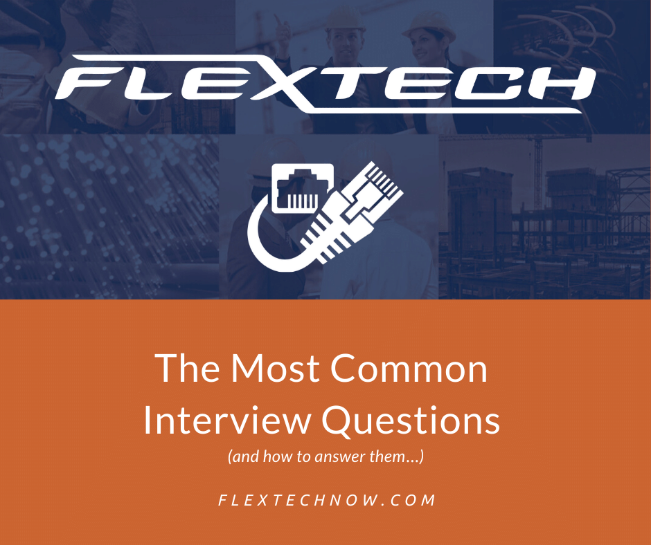 The Most Common Interview Questions (and how to answer them…)