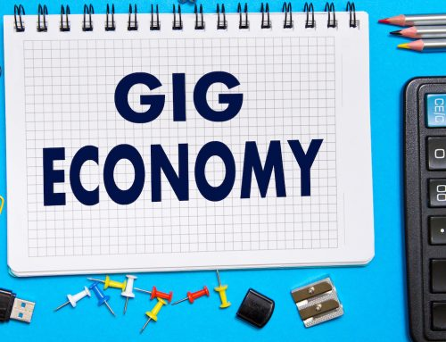 What is the Gig Economy?