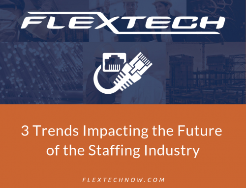 3 Trends Impacting the Future of the Staffing Industry