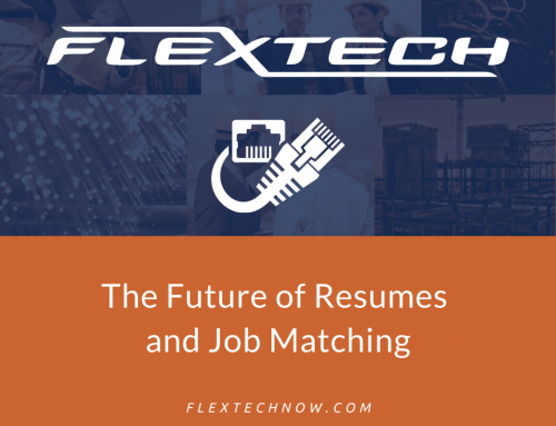 The Future of Resumes and Job Matching