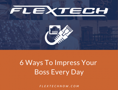 6 Ways To Impress Your Boss Every Day