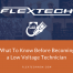 What To Know Before Becoming a Low Voltage Technician